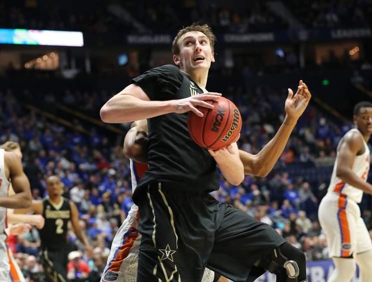 Luke Kornet and the fantasy basketball fringe
