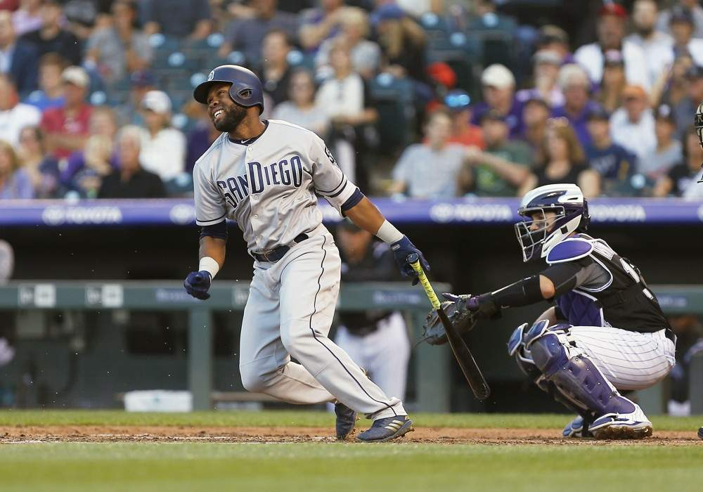 2019 Player Profile: Manuel Margot's Breakout Around the Corner?