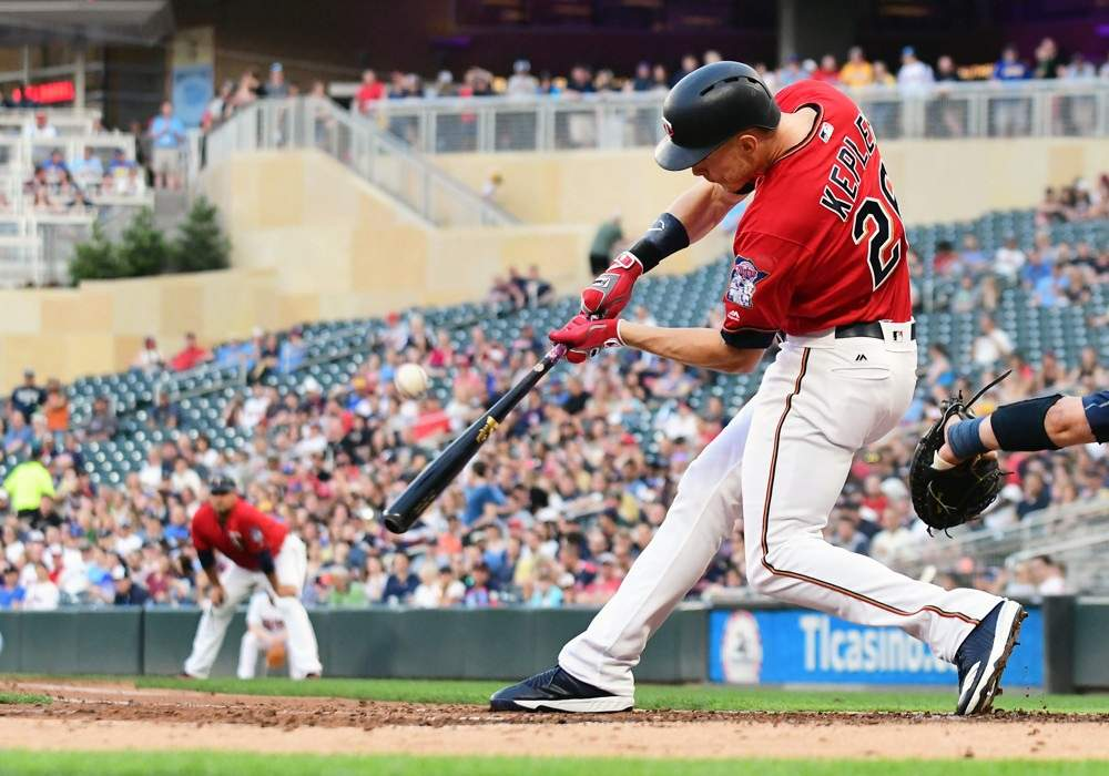 2019 Player Profile: Max Kepler's Approach has Him on the Verge of a Breakout