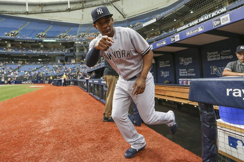 Fantasy Baseball 2019: AL-Only Third Base Rankings with Tiers and Projections