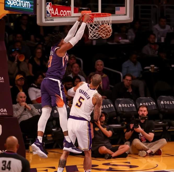 Fantasy Basketball Fringe Report: Richaun Holmes is Back!
