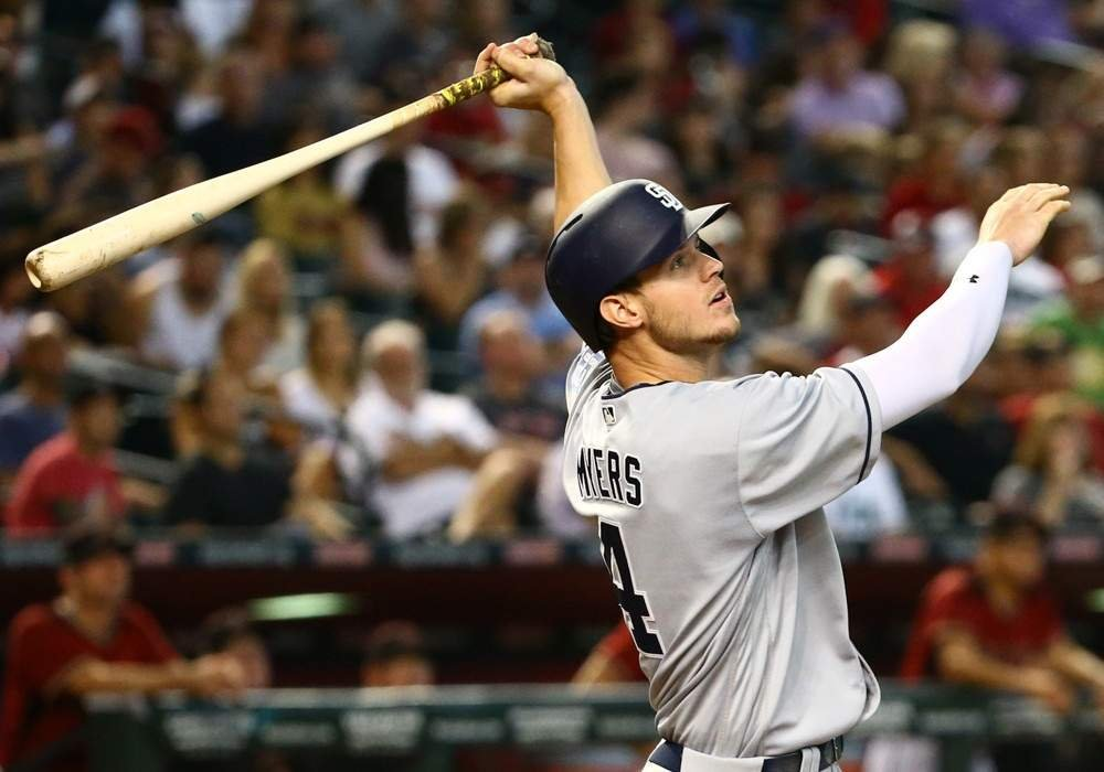 2019 Fantasy Baseball: NL-Only Third Base Rankings with Tiers and Projections