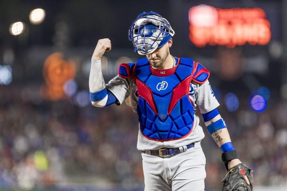 Fantasy Baseball Black Book: Why Two-Catcher Formats Must Die