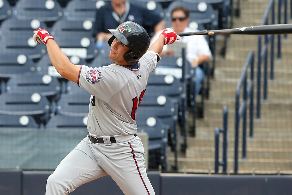 Top-100 Outfield Prospects for Dynasty Leagues