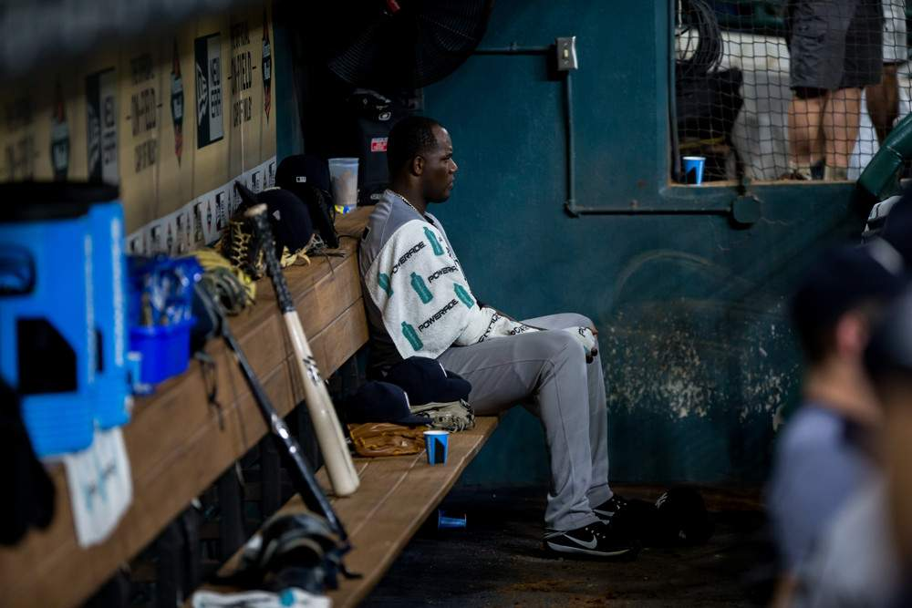 American League Spring Training Position Battles to Watch