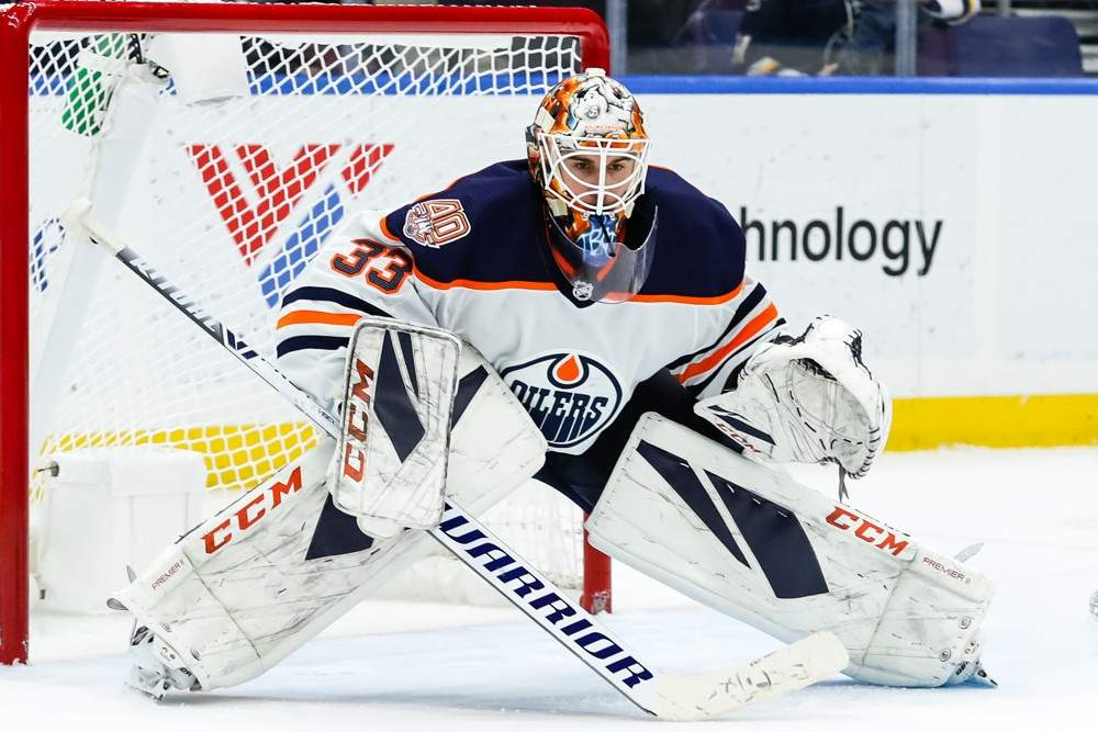 Fantasy Hockey Goalie Report: Talbot Traded