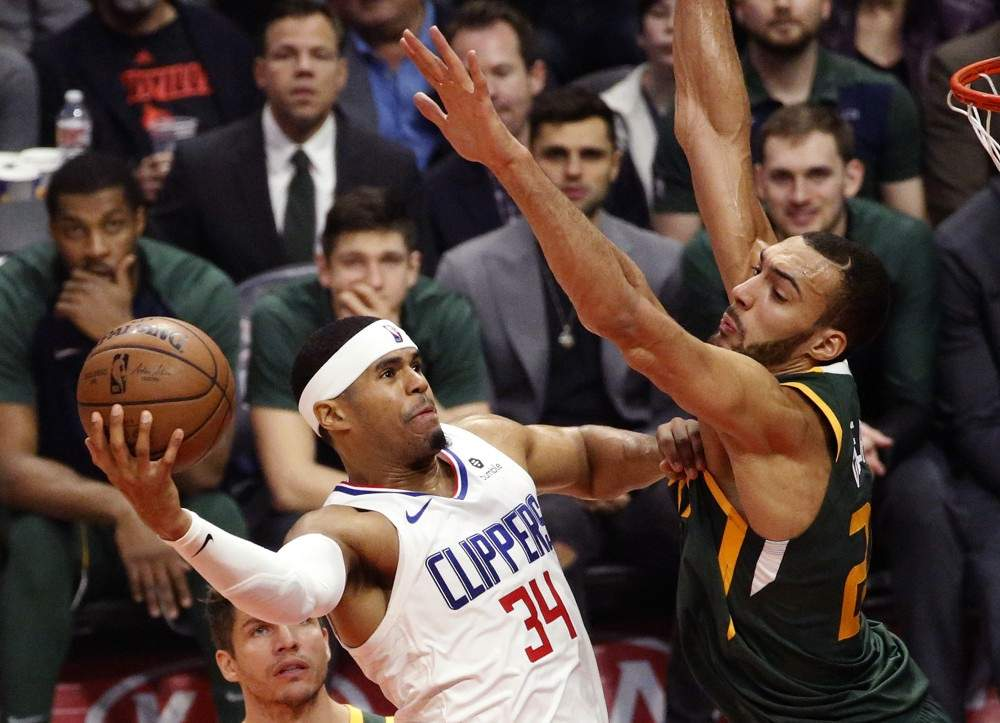 Clippers Trade Tobias Harris
