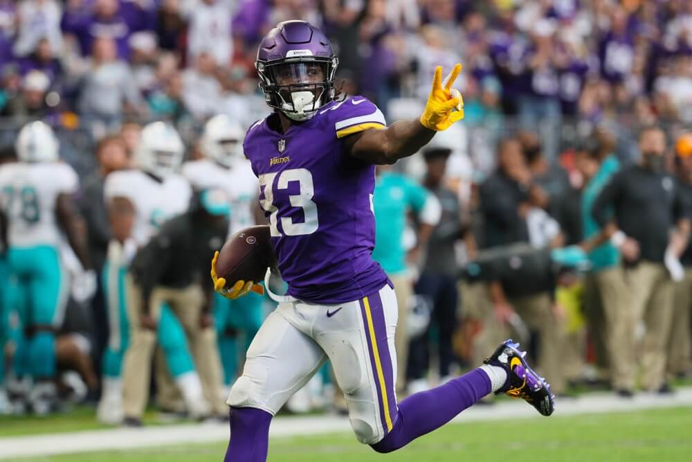 Fantasy Football Offseason Outlooks: NFC North