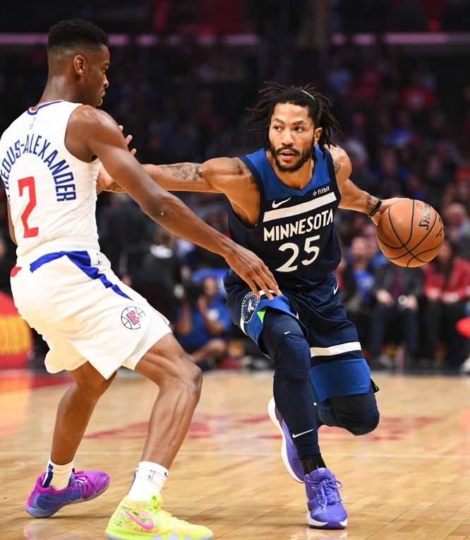 Fantasy Basketball: Fantasy's Most Improved