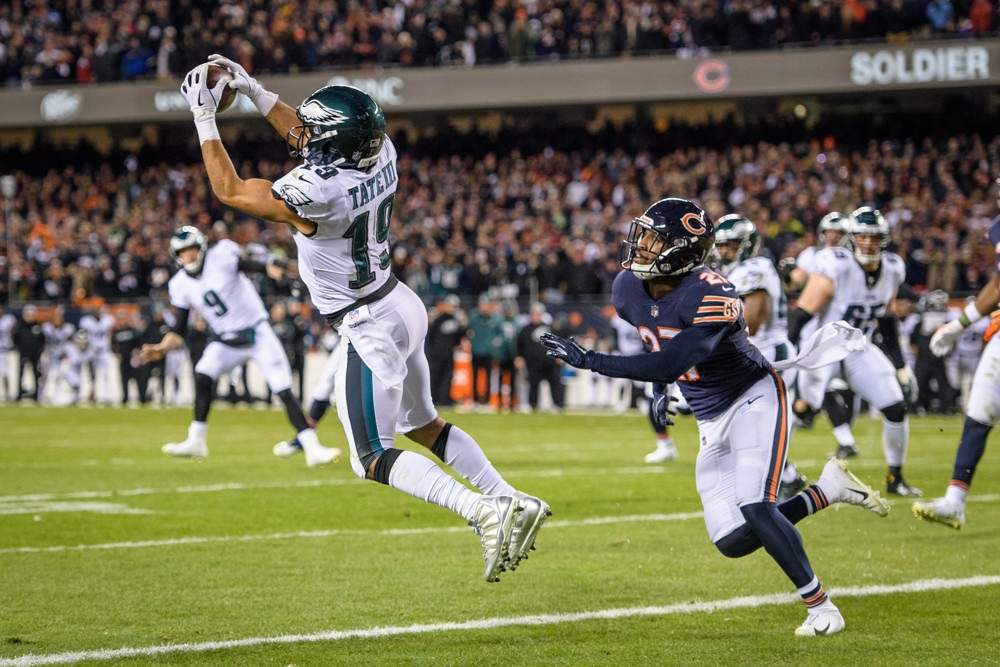 2019 Fantasy Football: Free Agent Wide Receivers Part Two