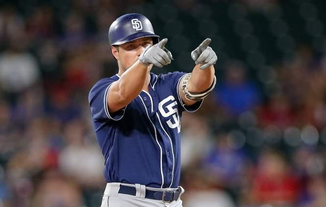 Finding Power Late in 2019 Fantasy Baseball Drafts