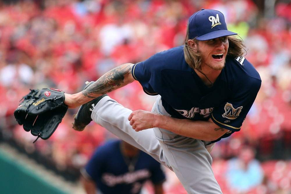 In Search of: The Next Josh Hader – Does it Exist?