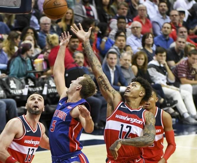 Fantasy Basketball: Fringe Report – Luke Kennard