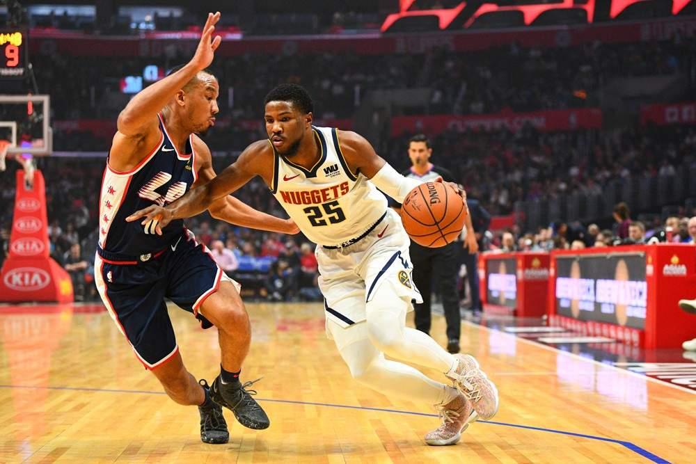 Fantasy Basketball: Fringe Report – Malik Beasley