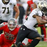 Fantasy Football NFL Free Agent Forecaster: Running Backs