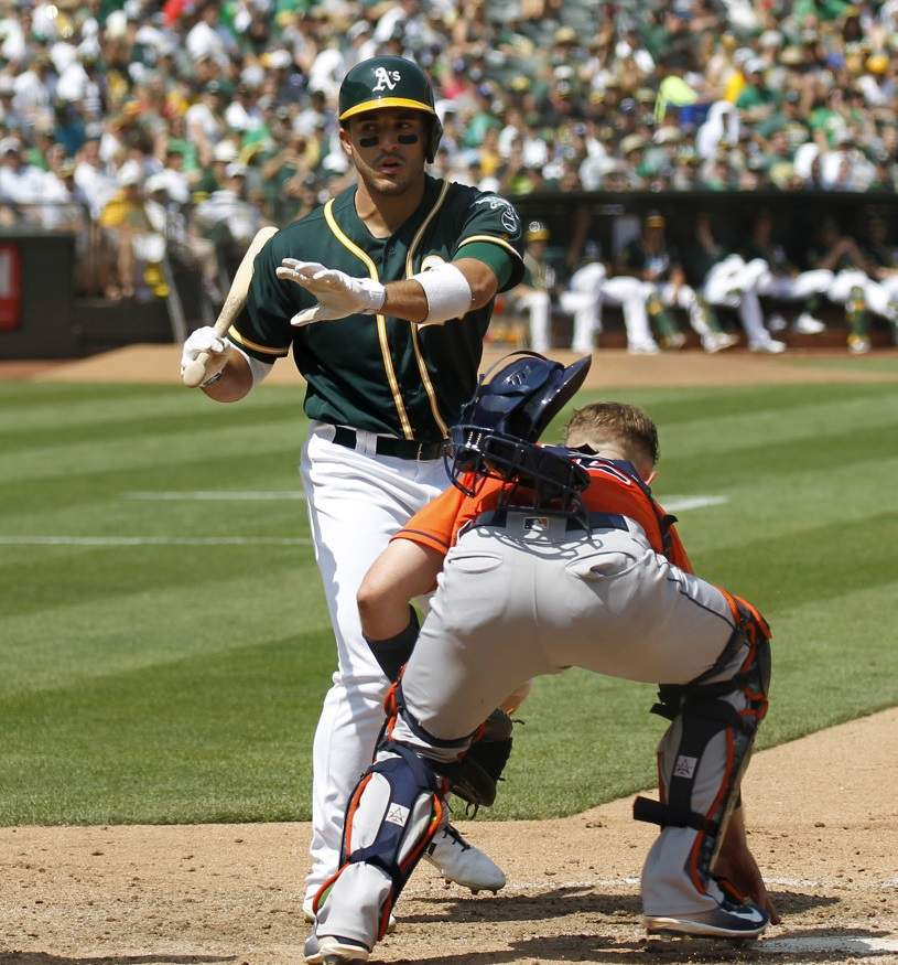 2019 Player Profile: Ramon Laureano's Coming Out Party
