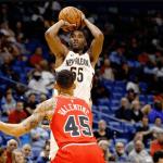 Fantasy Basketball: Fringe Report – E'Twaun Moore