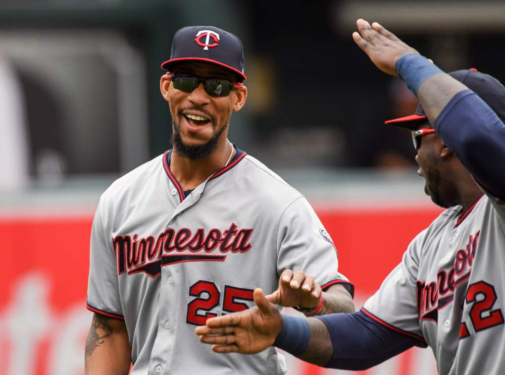 Stud or Dud? The Dynasty Value of Byron Buxton