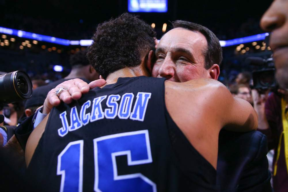 Daily Fantasy Basketball Forecaster – Frank Jackson