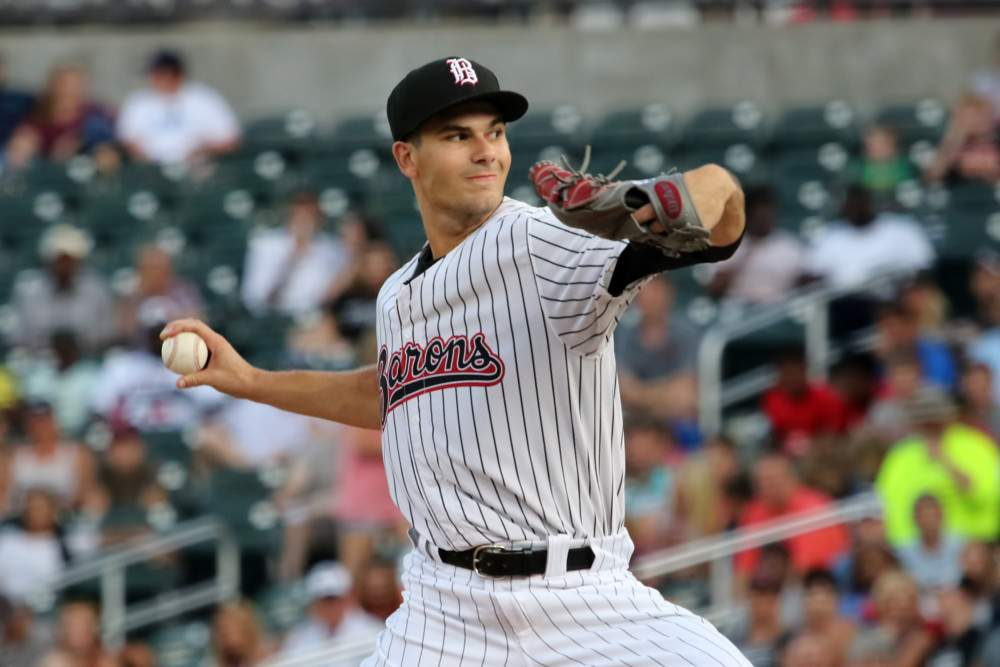 Top-150 Pitching Prospects for Dynasty Leagues