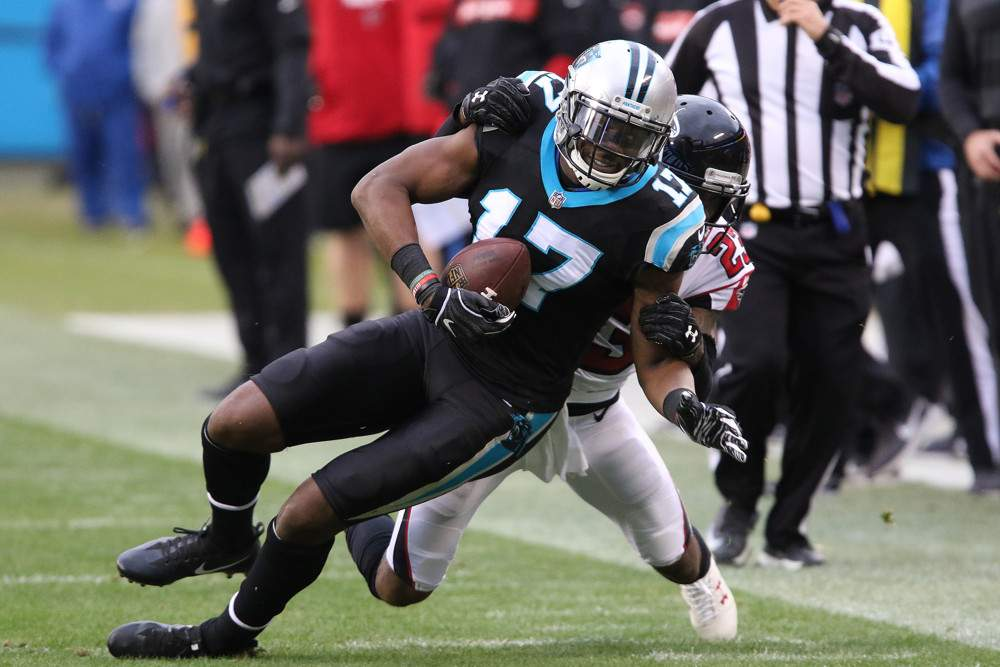 Fantasy Football Free Agency Insights: Mike Davis, Devin Funchess Get Big Boosts