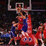 Daily Fantasy Basketball Forecaster – Danuel House Jr.