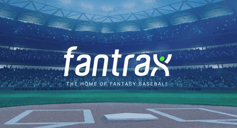 Fantrax Fantasy Baseball Draft Strategy