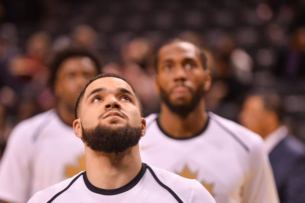 Fred VanVleet Fantasy Basketball Waiver Wire