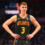 Daily Fantasy Basketball Forecaster – Kevin Huerter