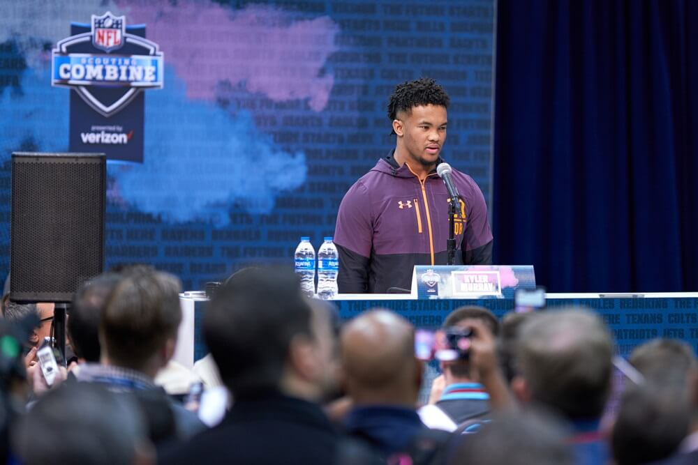 Fantasy Football Winners/Losers from NFL Combine!