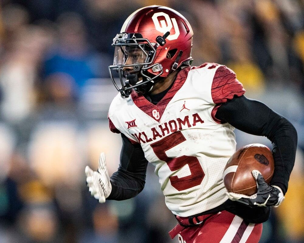 Marquise Brown Fantasy Football Mis-Fits