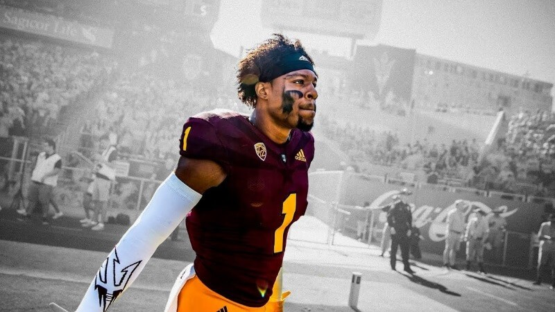 2019 NFL Draft Preview: N'Keal Harry – WR, Arizona State