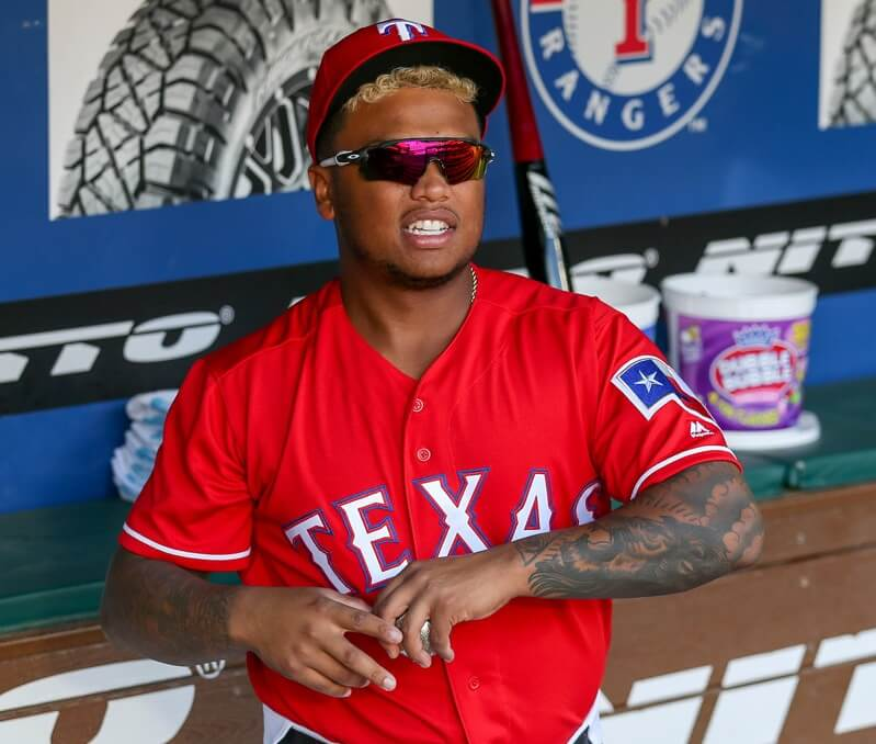 Willie Calhoun: What Do We Do About Him?