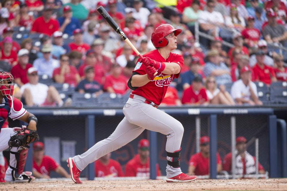 best prospects in baseball 2020 Projected Top 50 MLB Prospects in 2020 | FantraxHQ
