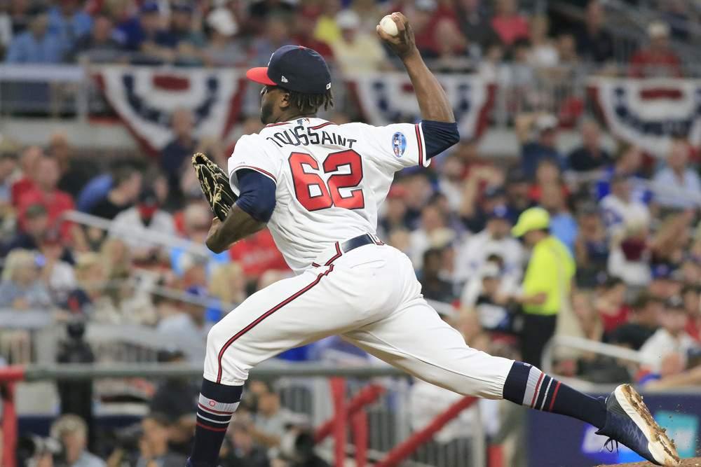 Fantasy Baseball Prospects Report: Atlanta Arms Dealers
