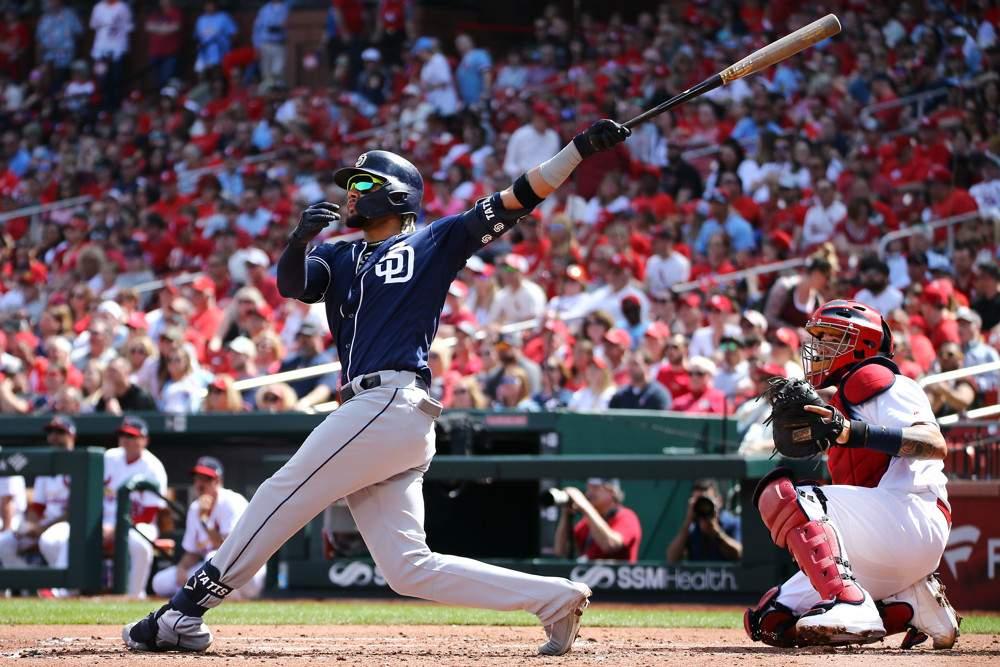 MLB Top Prospects Dynasty Value Fernando Tatis Jr