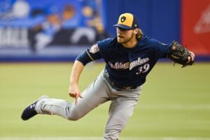 Stash Corbin Burnes and Don't Give Up on This Hitter