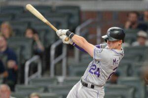 Fantasy Baseball Waiver Wire: Mile High McMahon