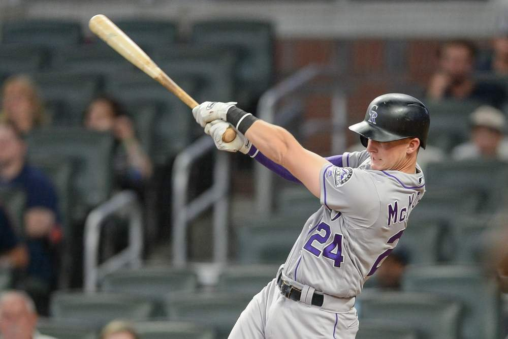 Fantasy Baseball Waiver Wire Ryan McMahon