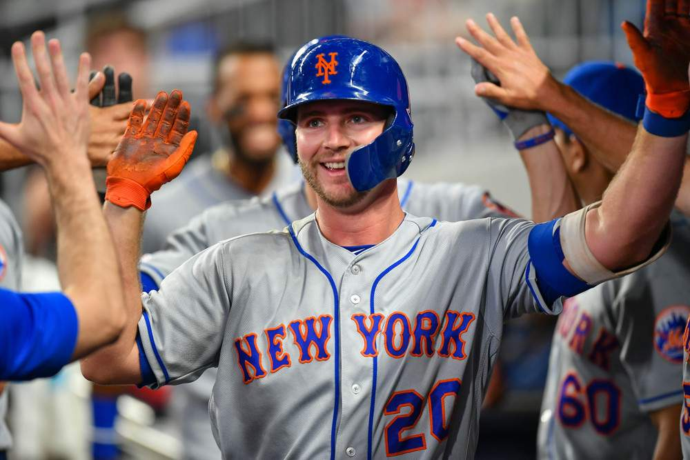 Early Season Dealing Discussion: Trade Pete Alonso?