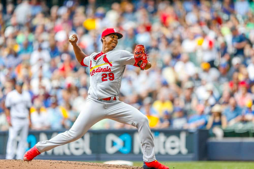 Dynasty Fantasy Baseball: Buy-Low Prospect Targets