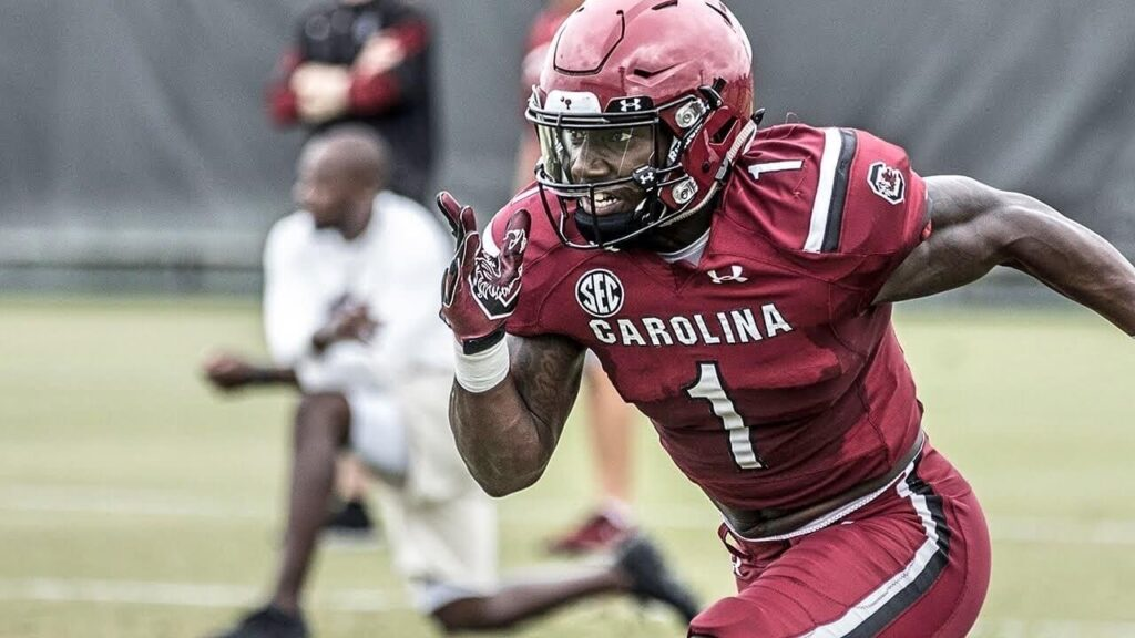 Potential Dynasty Wide Receiver Values in the 2019 Draft Class