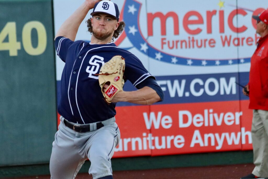 Fantasy Baseball Prospect Report: Chris Paddack Dominates