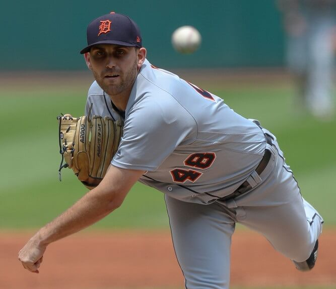 Fire & Ice: Matt Boyd & Pablo Lopez