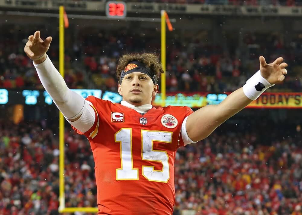 Patrick Mahomes Will Regress    But By How Much? | FantraxHQ