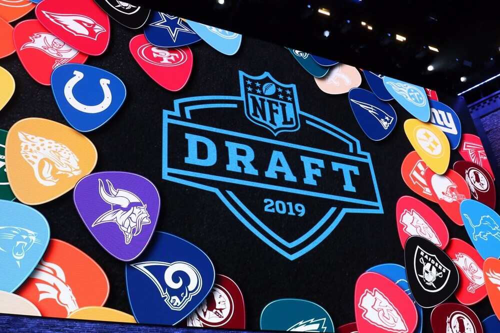 Most Telling Picks of the 2019 NFL Draft