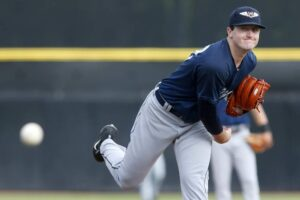 Live Scouting Report: Casey Mize, RHP, Detroit Tigers