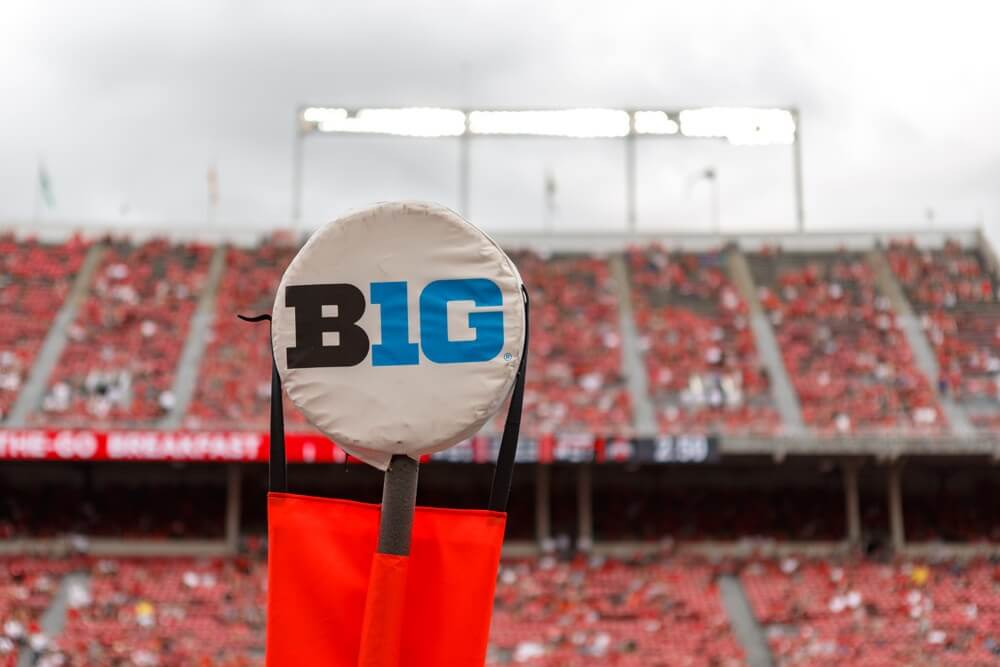 B1G Big 10 College Fantasy Football Preview