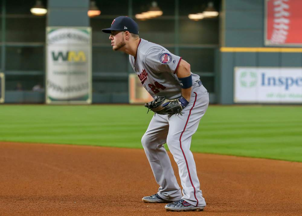 Fantasy Baseball Waiver Wire: Party With the Crons