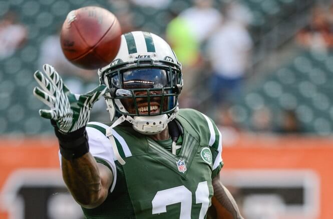 New York Jets Fantasy Football Preview